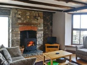 Pets welcome cottages in Monmouthshire - Dogs allowed Holiday